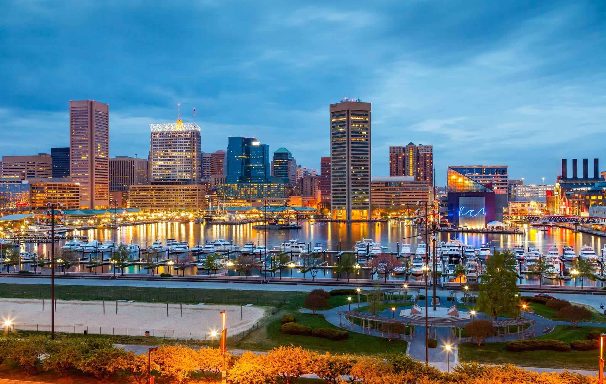 Baltimore is a city of pulse-pounding excitement and cultural diversity. You'll never be bored when you relocate to Charm City.