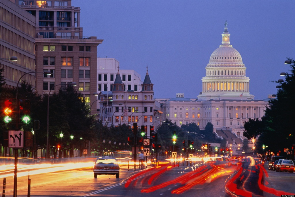 Movoto teaches newbies how to immerse themselves in D.C. culture.