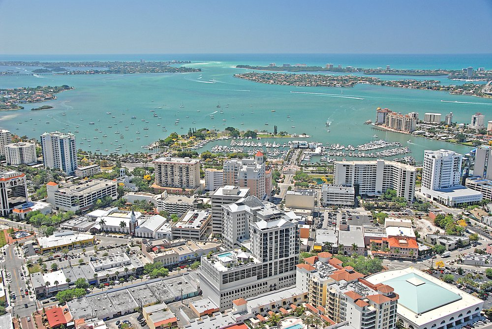 If you're finalizing a divorce and want a fresh start, consider these 7 places to live in Sarasota, FL.