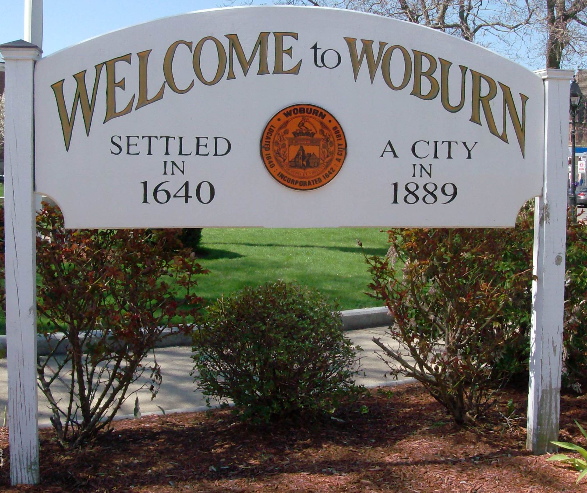 Woburn, a serene town in Middlesex County, is family-friendly, peaceful and an urbane neighborhood RealEstate Places