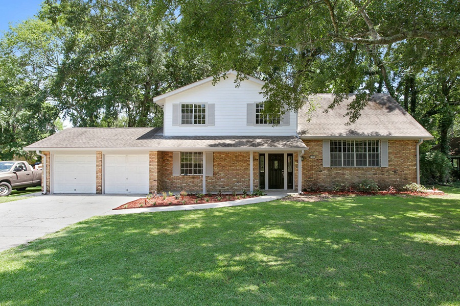 Luling LA is a quiet, serene community in St. Charles Parish with highly recommended real estate, social events, and education.