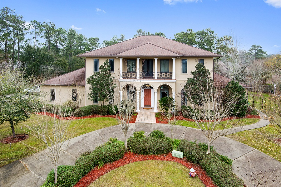 Pearl River, Louisiana offers big city amenities in a small community setting.