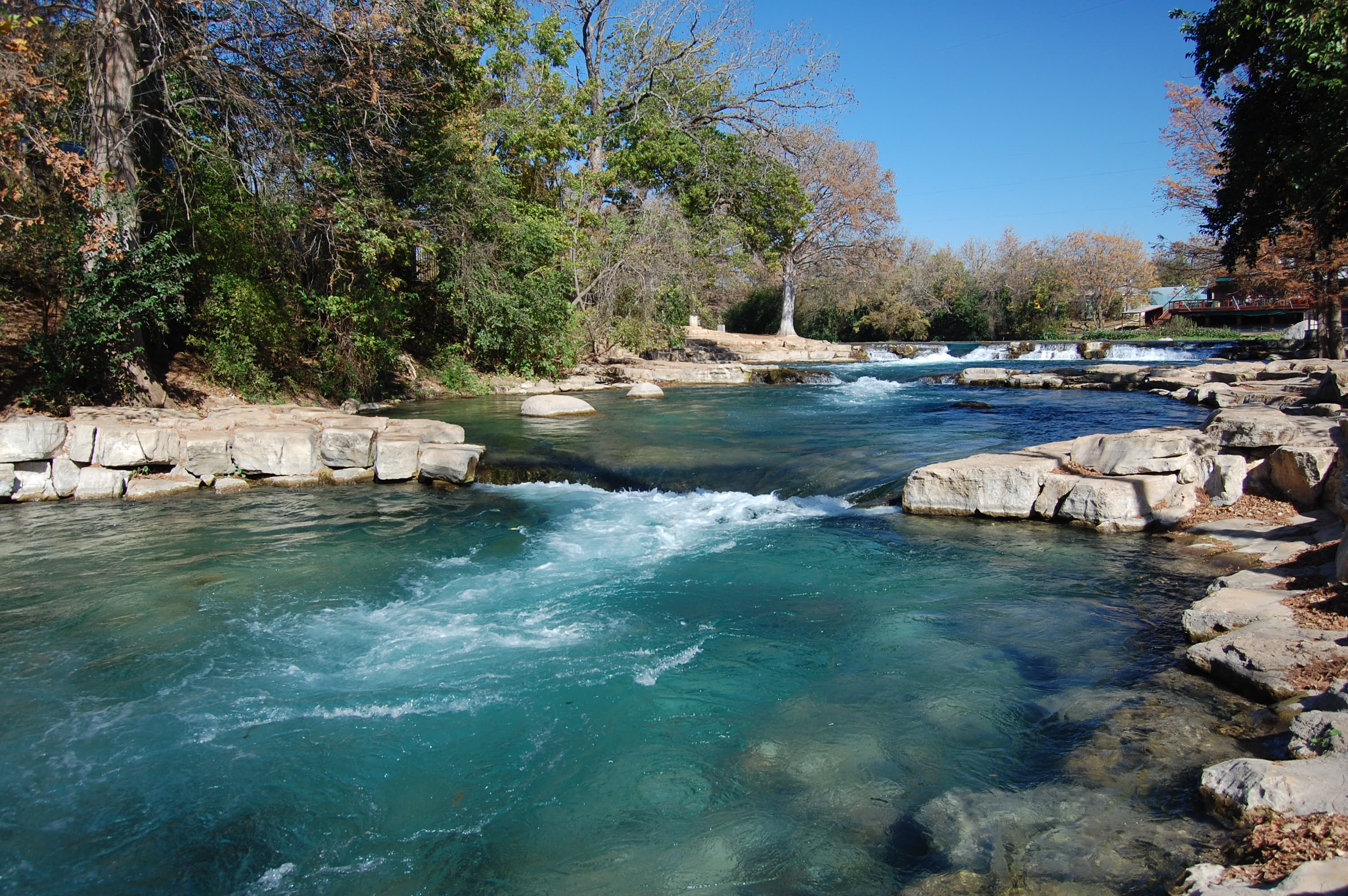 San Marcos, Texas is beautiful, affordable and growing.