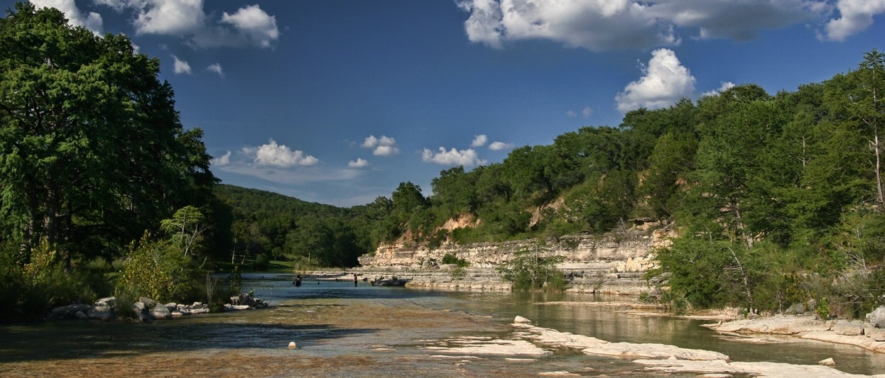 Learn how Wimberley has bounced back after devastating floods to once again be Hill Country's crown jewel.