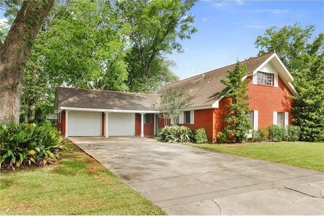 Looking for that combination of suburban tranquility and Big Easy fun? Check out Norco real estate!