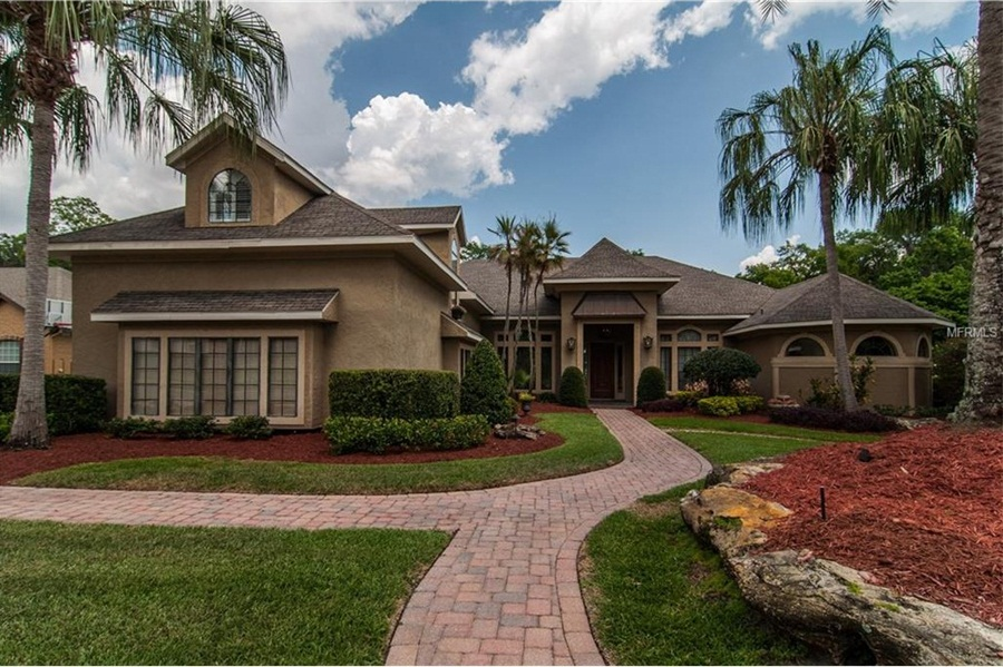 Homes For Sale In Casselberry