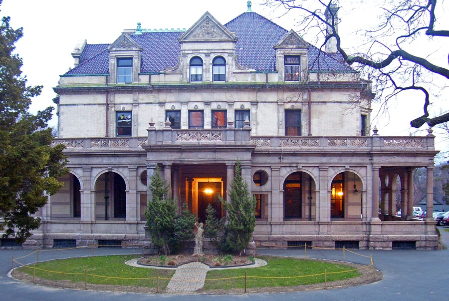 Hillcrest New York Homes For Sale