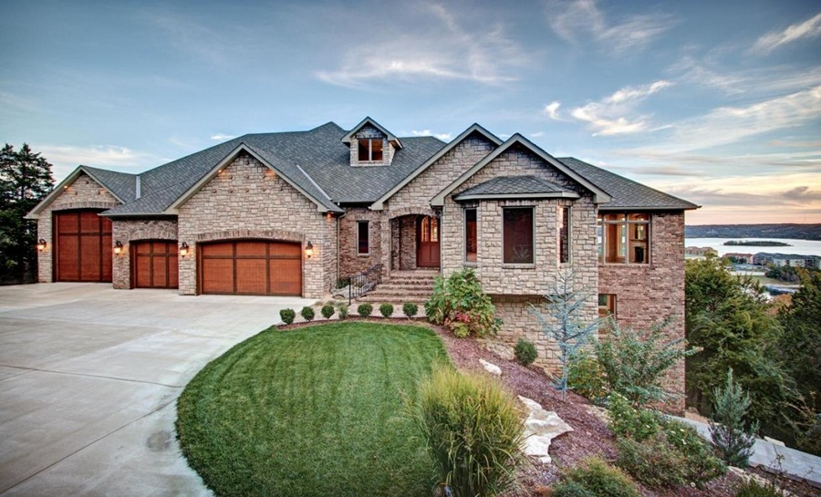 Homes for sale in liberty mo is 2016 a good time to buy for Home builders in missouri