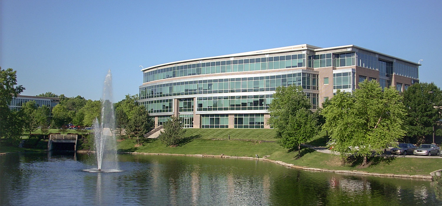 Overland Park is a popular community in Kansas with 83 parks that include bike and hike trails, picnic grounds, ponds, shelters, and playgrounds.