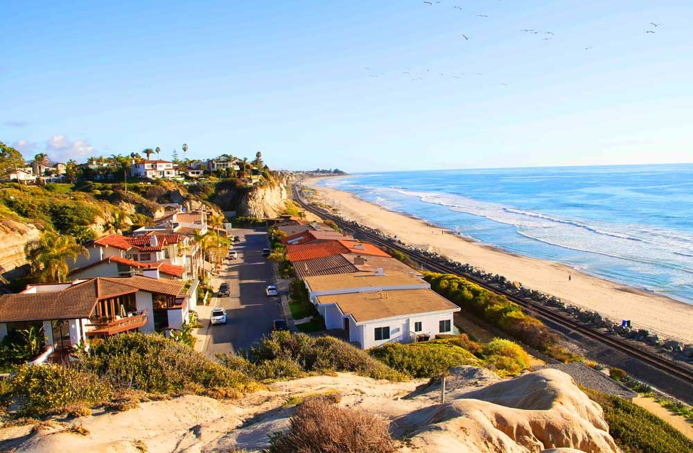 The Southern California beach city of San Clemente is one of the most beautiful and friendly communities in America.