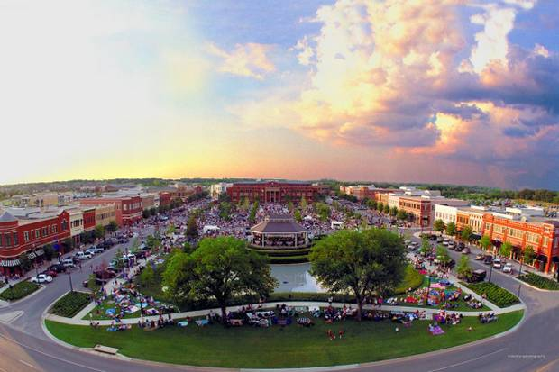 Considering a move to Southlake TX? Learn why Southlake is famous for its academics, athletics, and affluence.