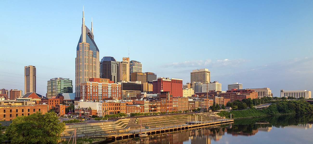 Where To Live In Tennessee Top 10 Greenest Neighborhoods Movoto