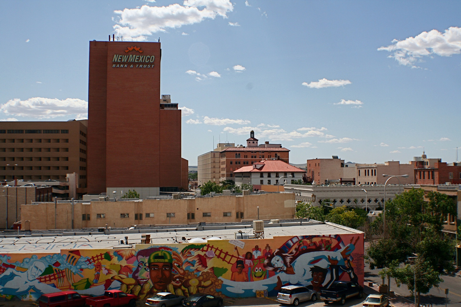 The 5 Best Cities in New Mexico for the Arts