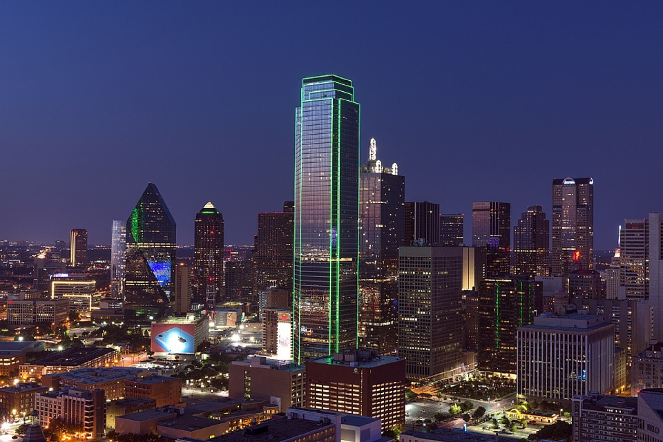 The 7 Best Places to Live in Dallas if You're Recently Divorced