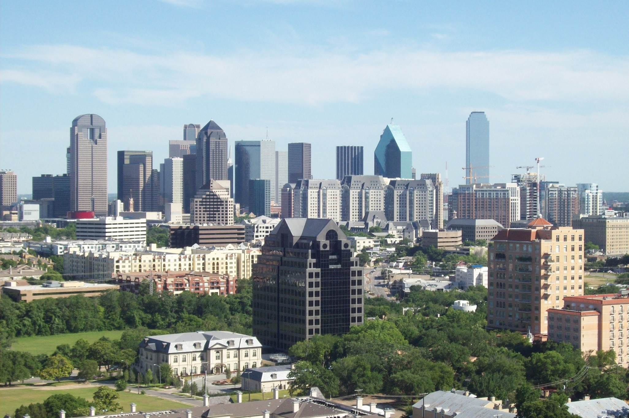 Life In Dallas: 19 Reasons Every Day In Dallas Is The Best Day Ever
