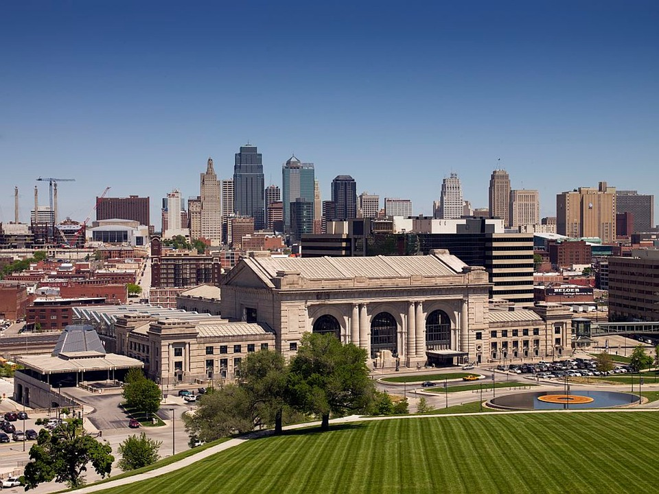 Life in Kansas City: 19 Reasons Every Day in Kansas City Is the Best Day Ever
