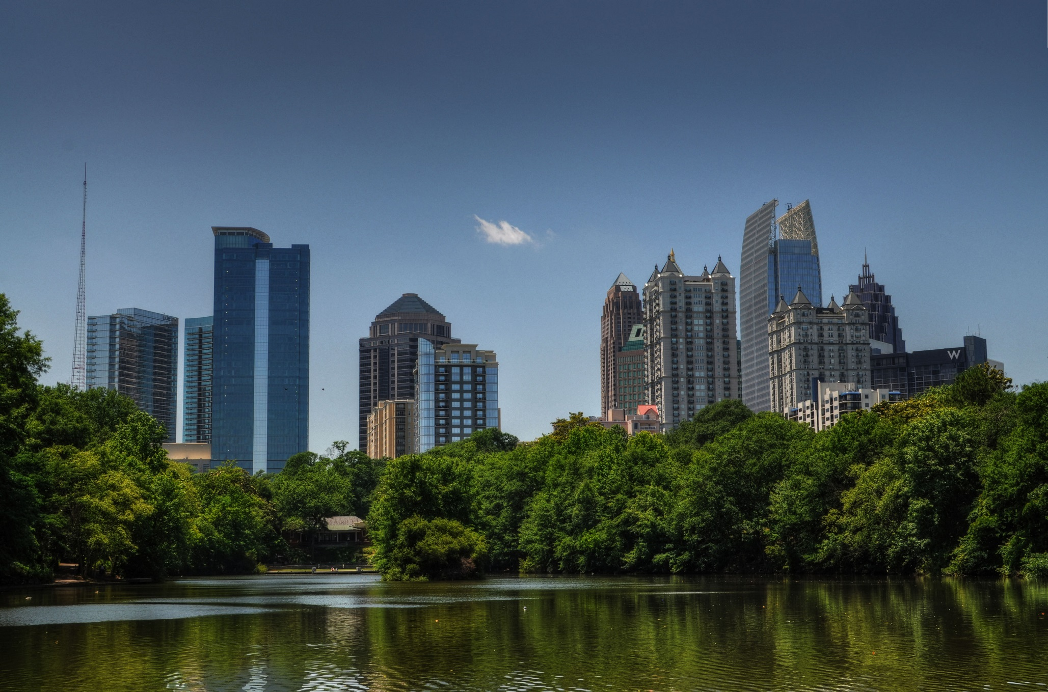 Life in Atlanta: 18 Reasons Every Day in Atlanta is the Best Day Ever