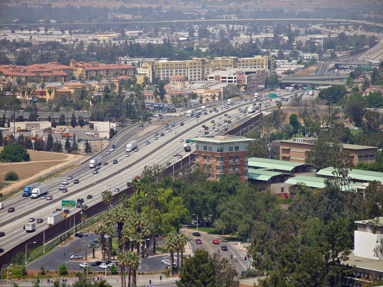 Downtown Riverside Ca California Urban Living Movoto
