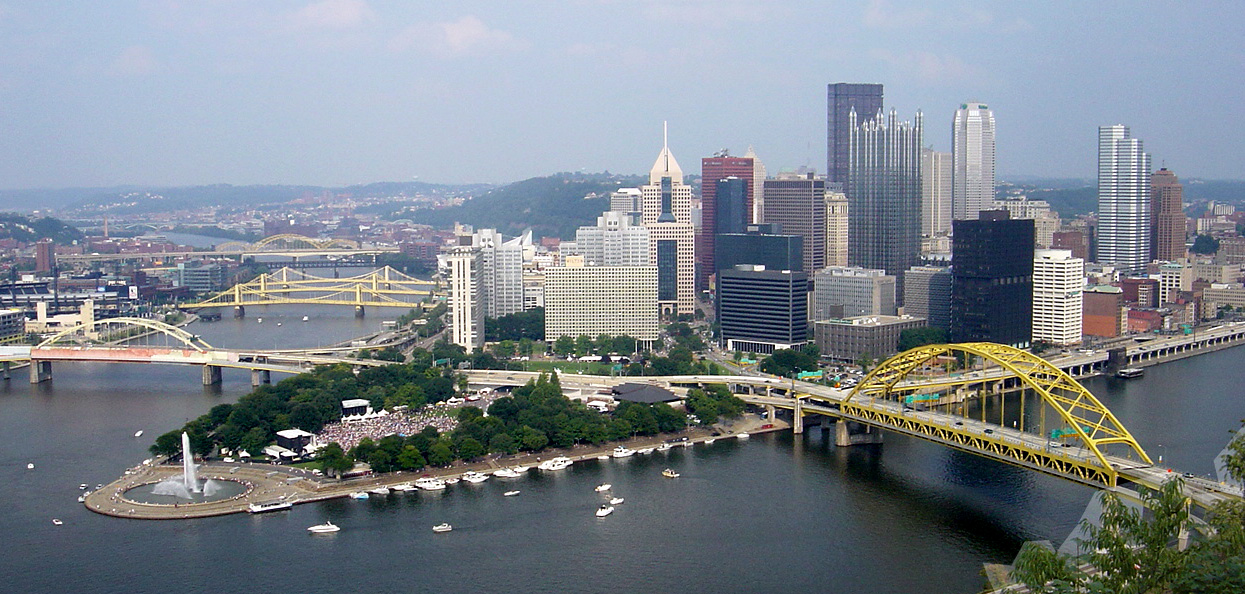 Best Areas To Live In Pittsburgh 6 Up And Coming