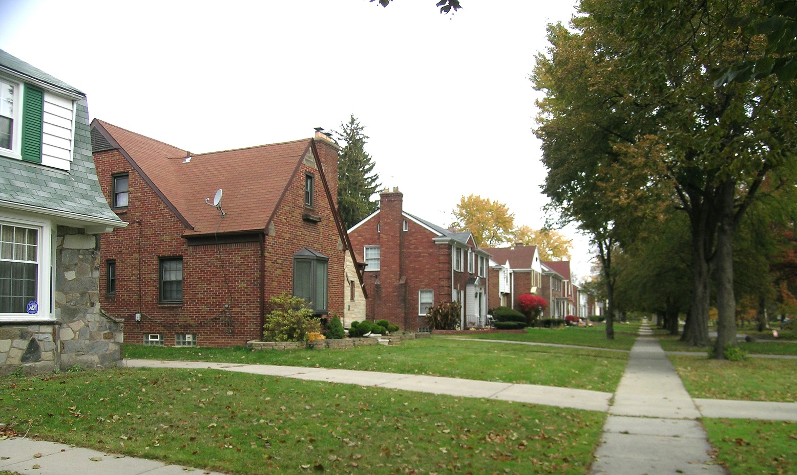 Best Areas to Live in Detroit: 5 Up-and-Coming Neighborhoods to Buy into while Prices are Still Low