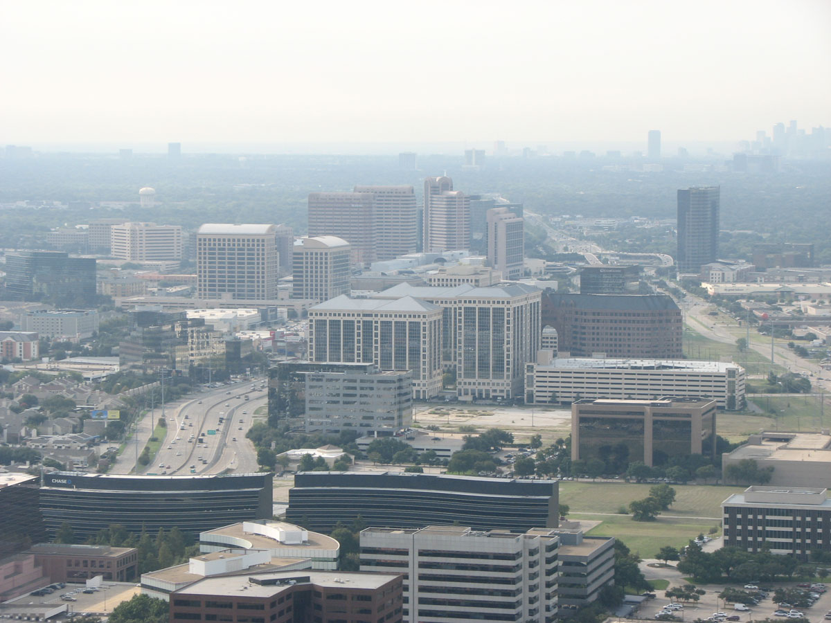 Addison TX: A Happening Place to Call Home
