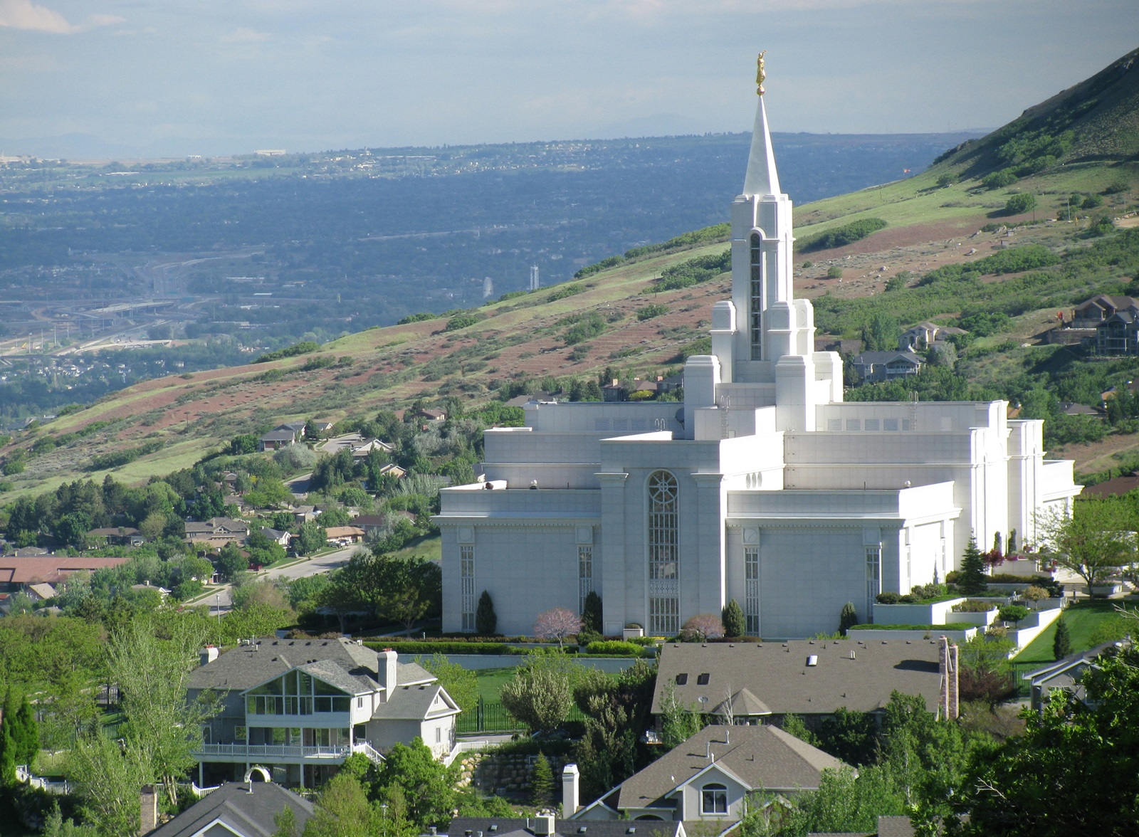 Best Places To Raise A Family In Utah