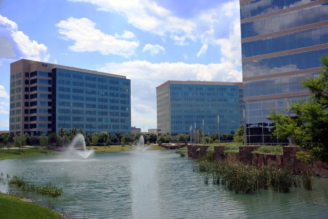 Plano TX: Stay Close to Home for Work and Play