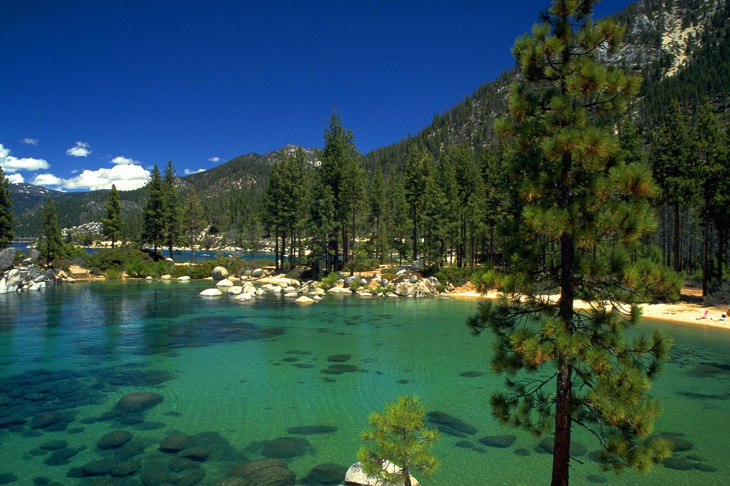 Best Lakes in California: Where Should You Buy Your Vacation Home?