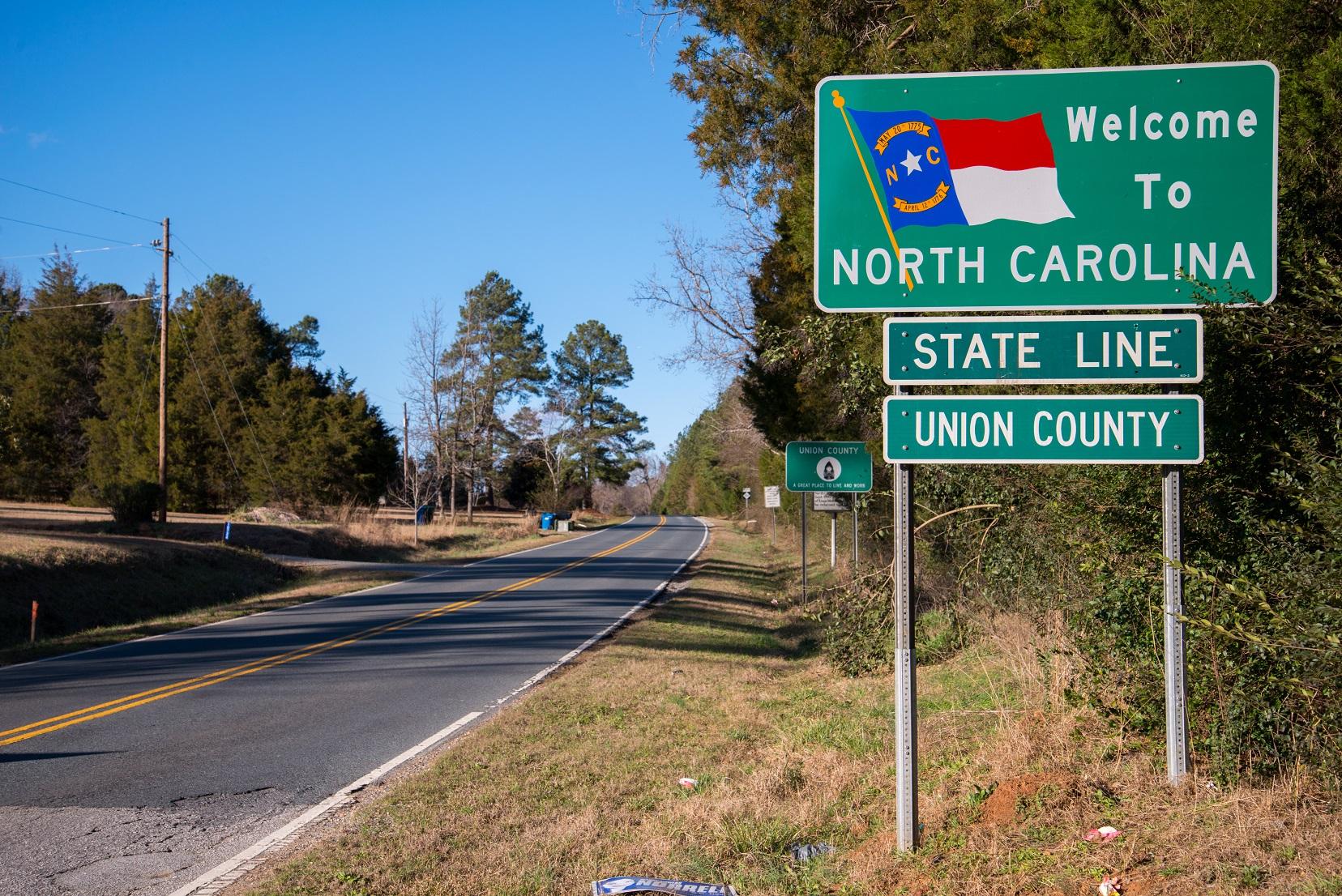 north carolina state laws on abortion essay