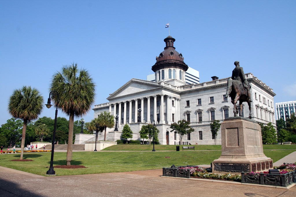 South Carolina Cities: Does Yours Have the Best Work-Life Balance?