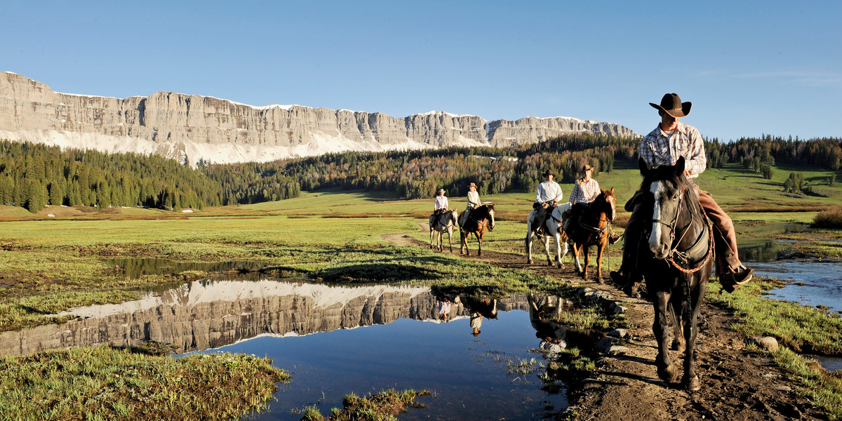 Cost of living in wyoming how does it stack up to the for Jackson hole summer vacation