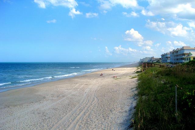 Homes for Sale in Atlantic Beach FL: Jacksonville Suburbs Real Estate Trends