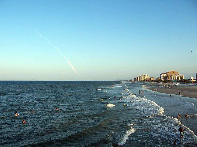 Neptune Beach real estate: Jacksonville Suburb Guide