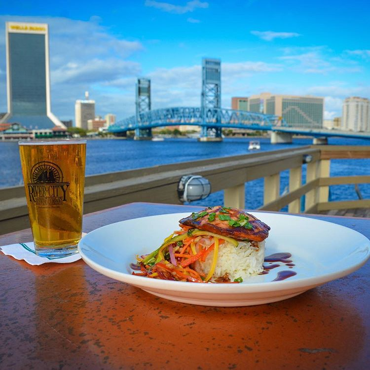 10 Best Restaurants in Jacksonville for Every Taste and Occasion