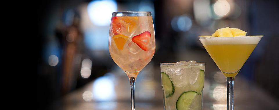 16 Best Bars in Jacksonville 2016