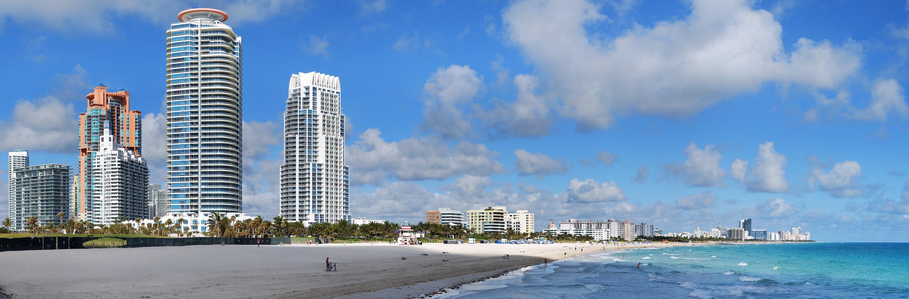 Miami Beach Real Estate: Miami Suburb Guide