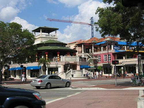 Coconut Grove Real Estate: Miami Suburb Guide