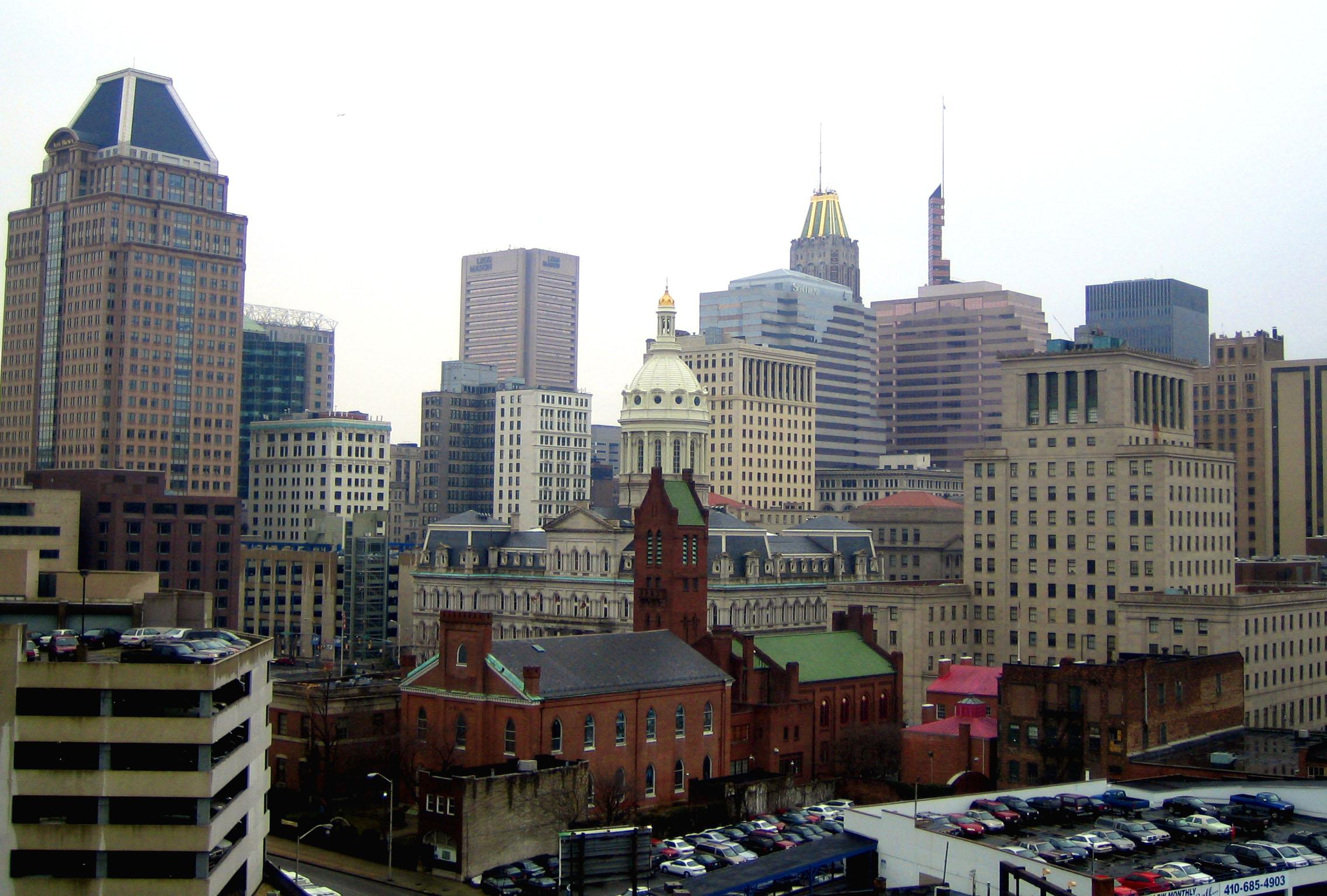 Baltimore İmages | Baltimore City