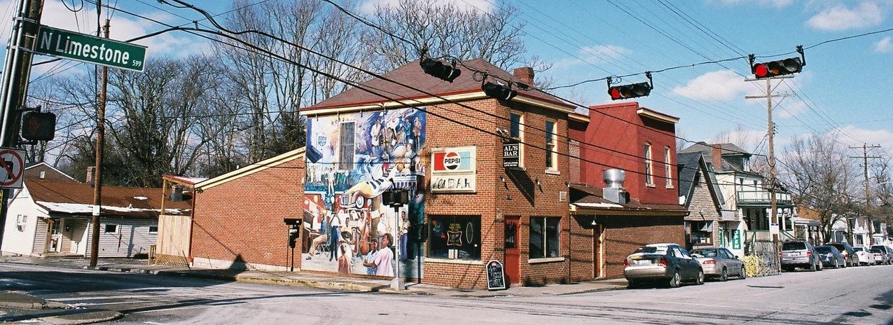 10 Best Bars In Lexington KY 2016