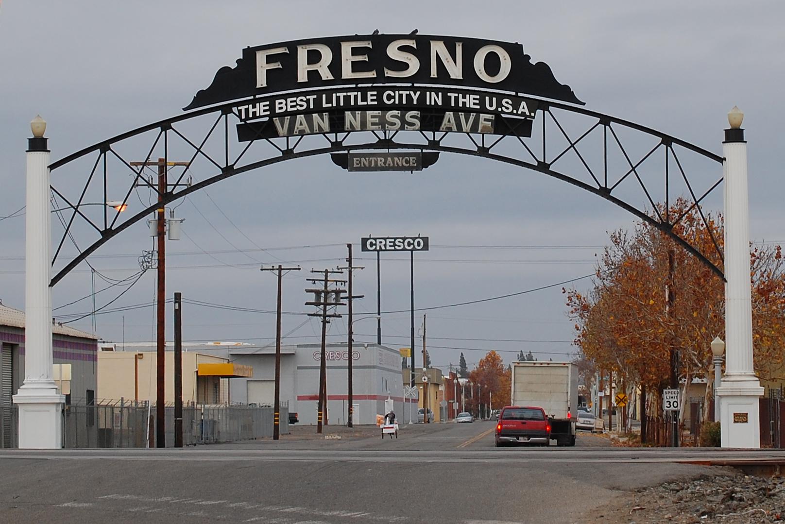 16 Best Bars in Fresno 2016