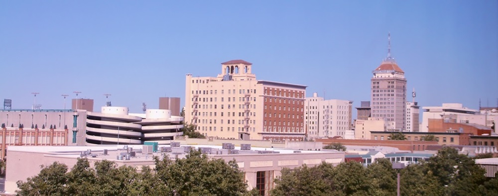 5 Cities Near Fresno, CA Where You're Most Likely to Find a Job
