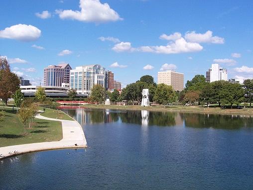 3 Best Neighborhoods in Huntsville AL for Young Professionals