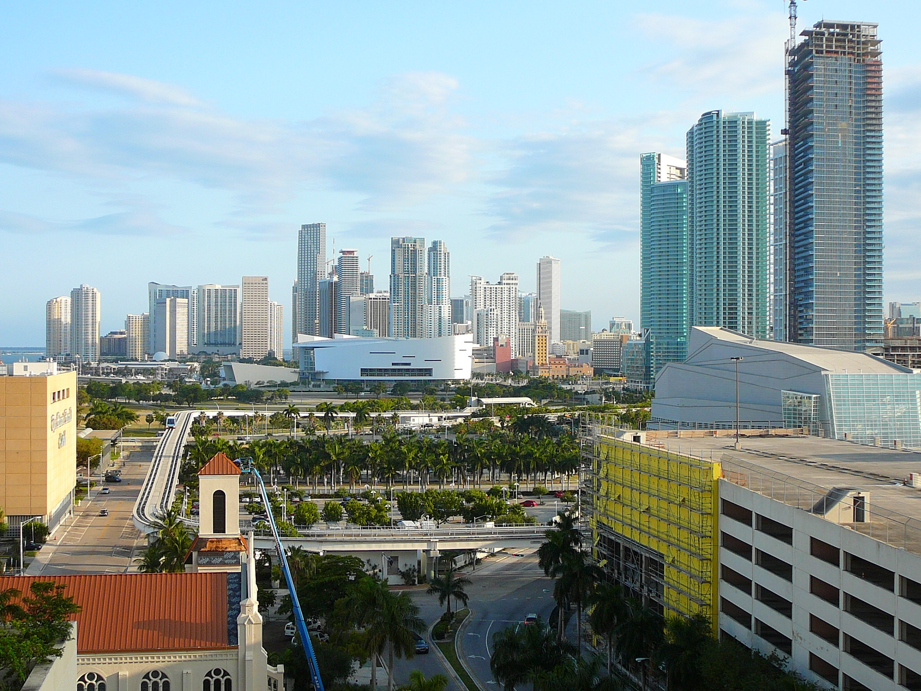5 cities near Miami Where You're Most Likely to Find a Job