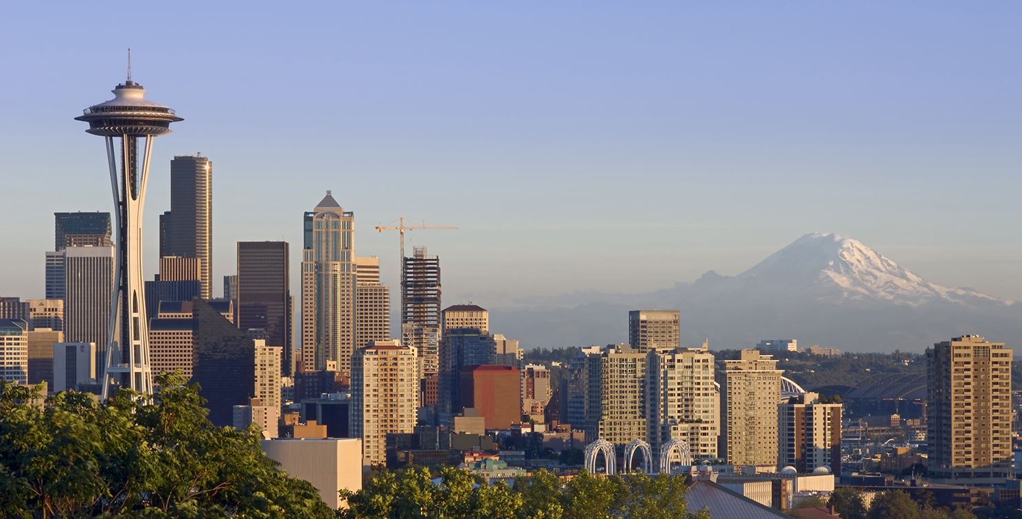 Best places to live in washington for democrats and for New homes in seattle wa area