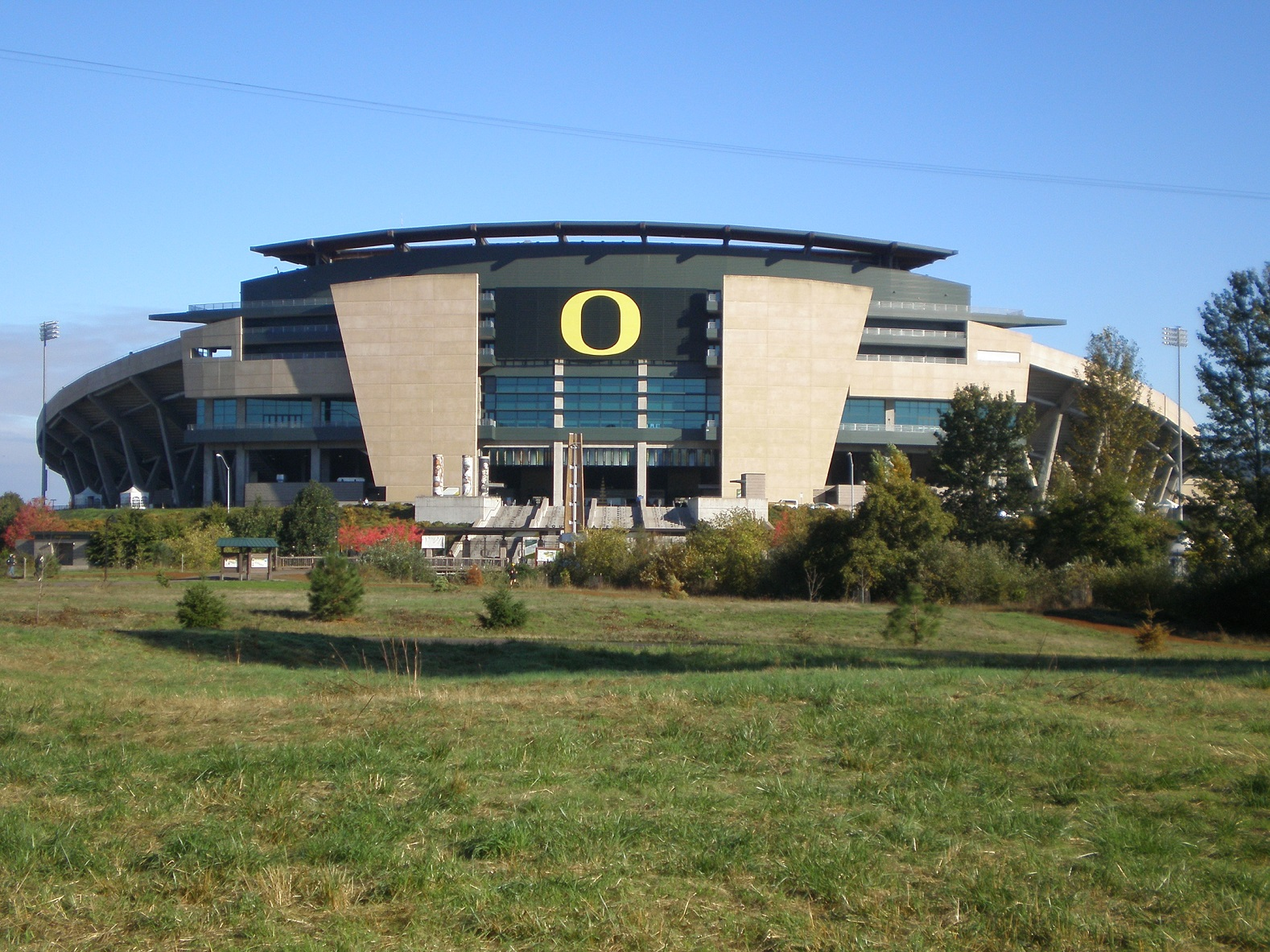 Where To Live In Eugene Oregon Without A Car Movoto