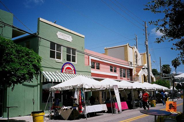 Overtown Real Estate: Miami Neighborhood Guide