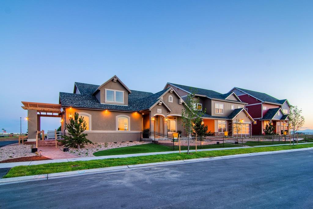 Colorado homes for sale and colorado real estate listings for Estate homes
