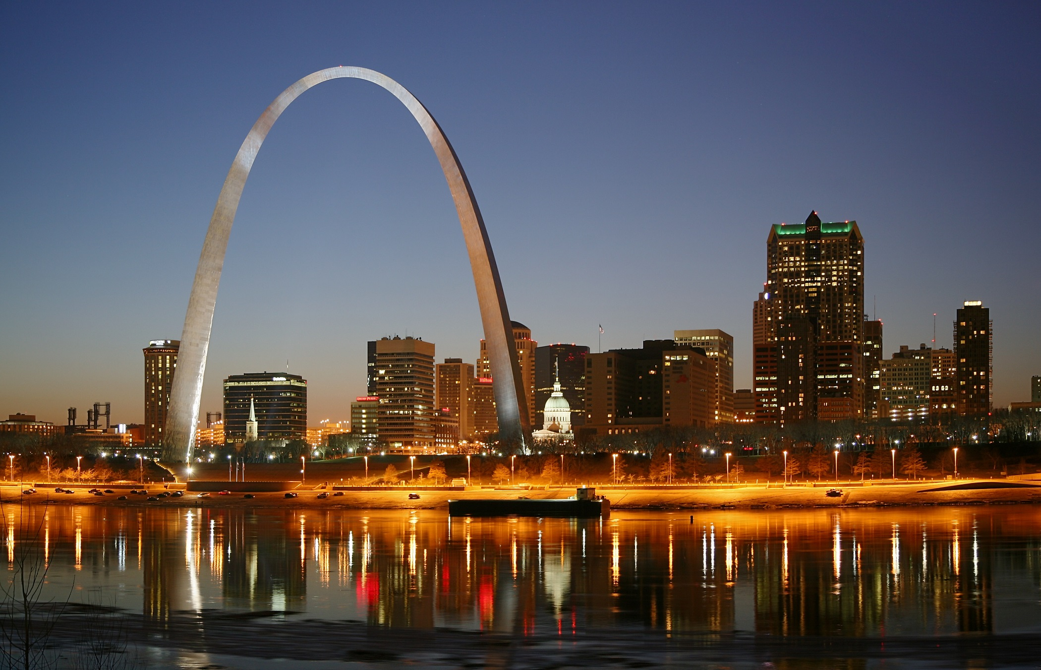 10 Best Places to Live in Missouri For Democrats and Republicans