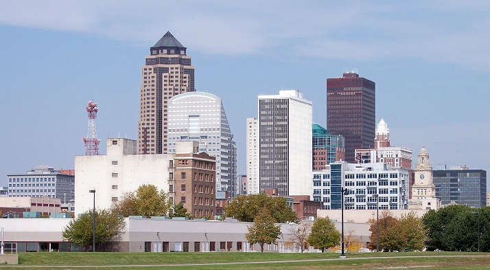 The 7 Best Places To Live In Des Moines For Top Healthcare