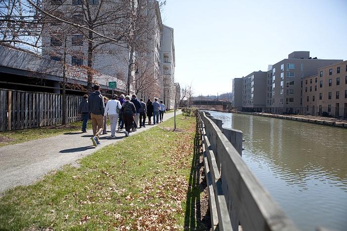 Manayunk, Philadelphia: Live A Rich Life